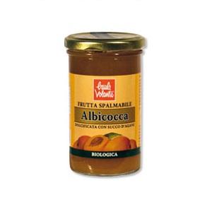 Frutta Spalmabile di Albicocca