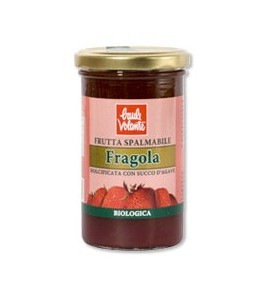 Frutta Spalmabile di Frogola