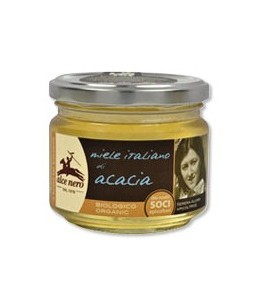 Miele acacia italiana