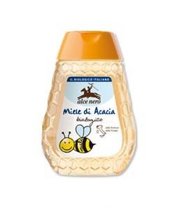Miele acacia italiana Squeeze