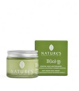 Nature's B(io) Crema Antirughe
