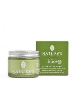 Nature's B(io) Crema Idratante