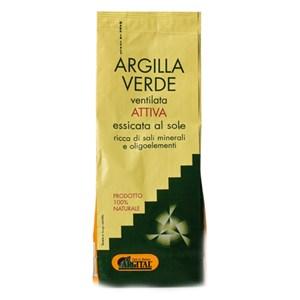 Argilla Verde Ventilata Attivata