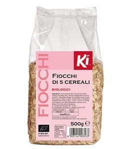 Fiocchi di 5 Cereali