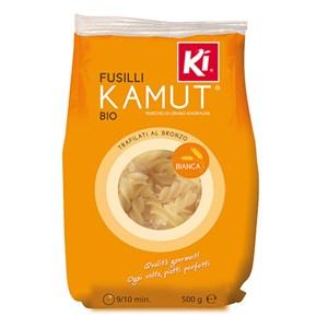 Fusilli di Kamut