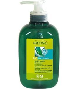 Sapone Liquido Aloe e Verbena