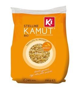 Stelline di Kamut
