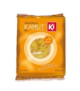 Tagliatelle di Kamut
