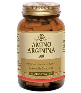Amino Arginina