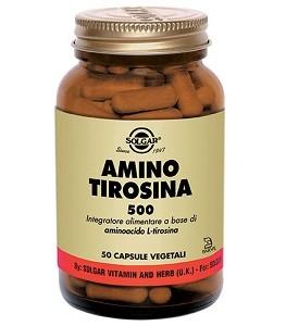 Amino Tirosina