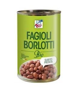 Fagioli Borlotti Pronti