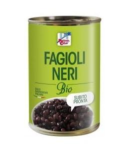 Fagioli Neri Pronti
