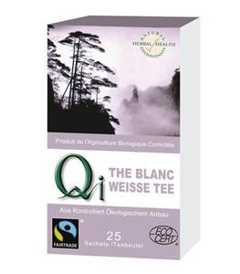 Tè Bianco Cinese