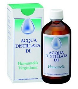 Acqua Distillata Hamamelis