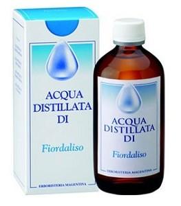 Acqua Distillata di Fiordaliso
