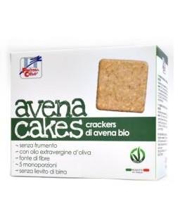 Avenacakes Creckers di Avena