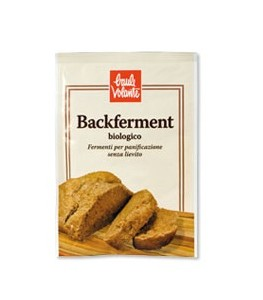 Backferment Fermenti per Panificazione senza Lievito