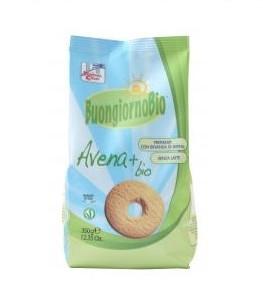 Biscotti Avena+