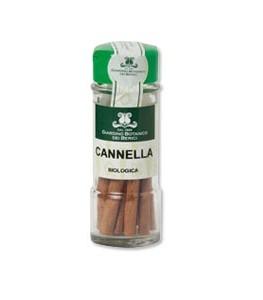 Cannella in Stecche