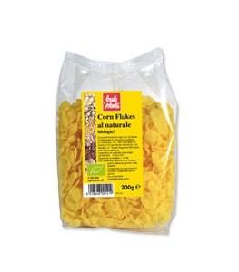 Corn Flakes al Naturale