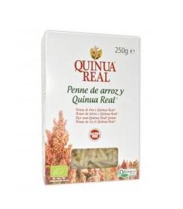 Penne di Riso e Quinoa Real® Bio