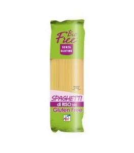 Spaghetti di Riso Bio Senza Glutine