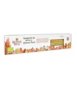 Spaghetti di Riso e Quinoa Real® Bio
