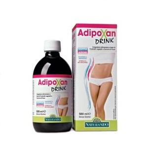 Adipoxan Drink