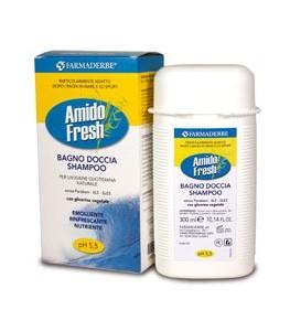 Amido Fresh Bagno Doccia Shampoo