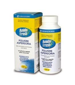 Amido Fresh Polvere Aspersoria