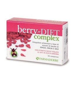 Berry Diet Complex
