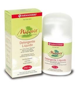Micovit Detergente Liquido