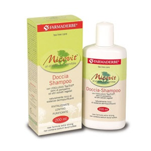 Micovit Doccia Shampoo