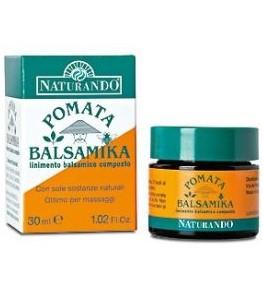 Pomata Balsamika