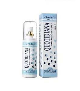 Quotidiana Antiodorante Classic