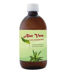 Aloe Vera Succo