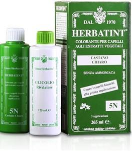 Herbatint Tridose