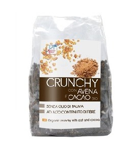 crunchy con avena
